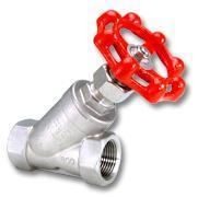 Quality Y-Pattern Globe Valve for sale