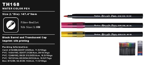 Buy Colour pen series TH168 at wholesale prices