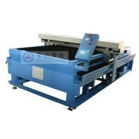 Laser Flat Bed HS-B1318H with ballscrew