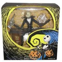 China Jack Skellington With Factory Laboratory From The Nightmare Before Christmas By Jun Planning on sale