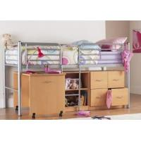 China Cabin Beds Cabin Bunk 3 (Natural) on sale