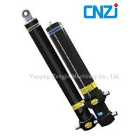 Quality telescopic cylinder telescopic hydraulic cylinder,mulitstage ram for sale