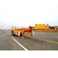Quality Container semi-trailer for sale