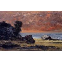 Quality Impressionist(3830) After the Storm for sale