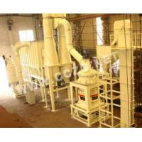 Quality Three-ring Micro Powder Mill for sale