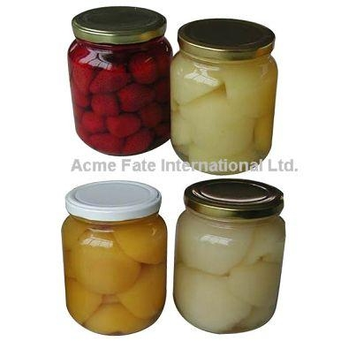 Buy Canned Fruits at wholesale prices