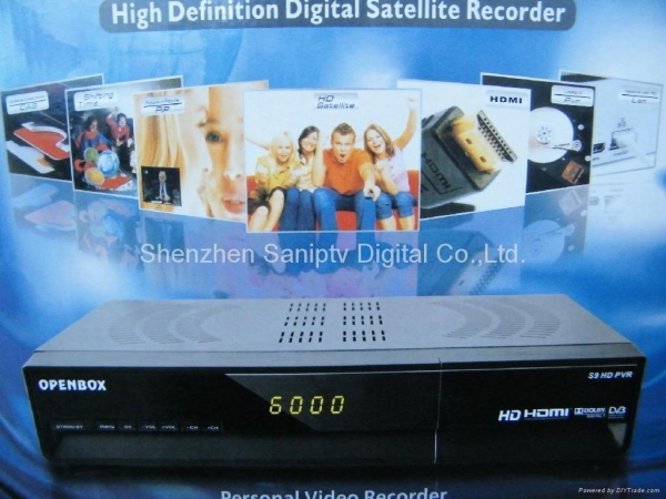 Buy openbox hd receiver hot sale at wholesale prices