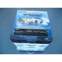 Quality openbox s9 satellite receiver dvb-s2 for sale