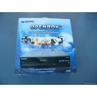 Quality hd satellite receiver openbox s9 for sale