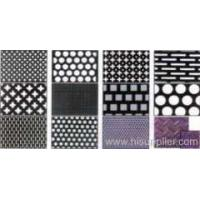 Quality Perforated Metals Perforated Metal for sale