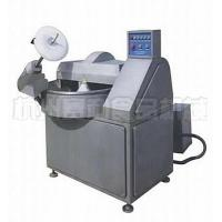 Quality Meat Processing Equipment SZ-80BowlCutte... SZ-80 Bowl Cutter for sale
