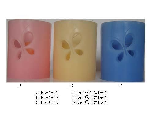Buy |Candles>>HB-AH01\02\03 at wholesale prices