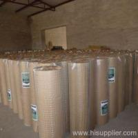 Quality Welded Wire Meshes Welded Wire Mesh for sale