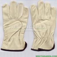 Quality PPE New Image Set Pig Grain Leather Gloves|Pig Grain Leather Gloves price-WESTINGAREA Group for sale