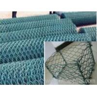 Quality PVC Coated Hexagonal Wire Netting for sale