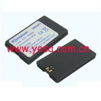 Quality SONY ERICSSON SONY ERICSSON BST-25 Mobile Phone Battery for sale