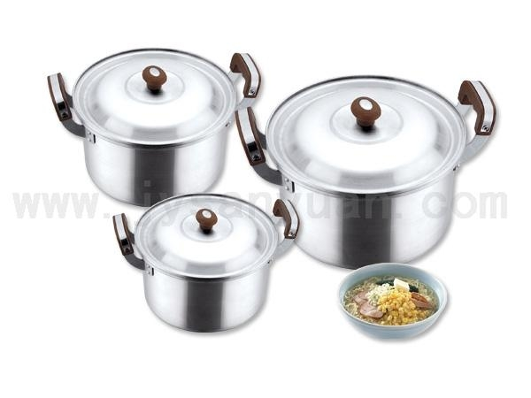 Buy Refined Aluminum Colorful handle refined aluminum high-potITEM NOJBS/PG-016-042 at wholesale prices