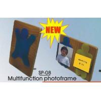 New Design Photoframe in Silicon Antislip Pad From Chinese Factory