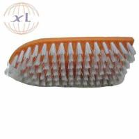Small clothes brush