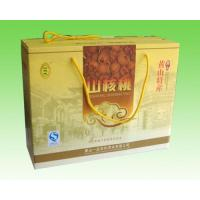 Quality Huangshan Specialty Pecan gift boxes for sale