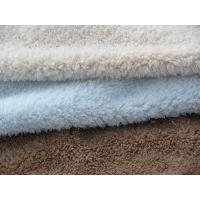 BLANKET FABRIC CHENILLE
