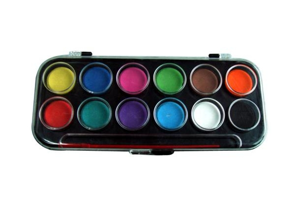 Buy Solid watercolor HT-12B at wholesale prices