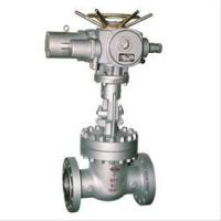 Quality Electric Gate Valve for sale
