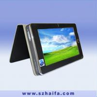 China Digital home appliances series Touch Screen Laptop 7 inch on sale