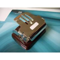 Quality Punch stainless two hole punch for sale