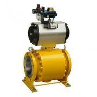 Quality Pneumatic Ball Valve for sale
