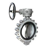Quality Eccentric Butterfly Valve for sale