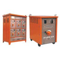Quality ZX5 series silicon manual arc welding machine for sale