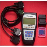 Quality Porsche PIWIS Vag+OBD2+TOYOTA+LEXUS 4-In-1 Super Scanner for sale