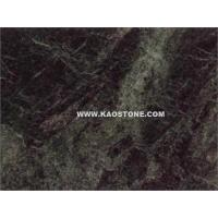 Quality Import Marble Indian Green Dark for sale