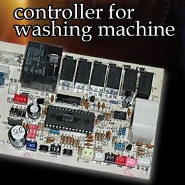 Buy Washing machine controller at wholesale prices