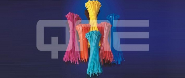 Buy Self Locking Nylon Cable Ties at wholesale prices