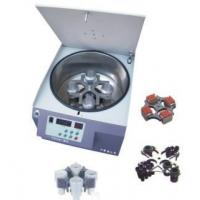 Quality Tabletop large capacity & low speed centrifuge for sale