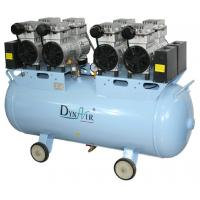 Quality Silent Oil Free Air Compressor with Dryer (DA7004) for sale