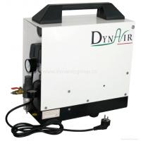 Quality Portable Silent Oilless Compressor ( DA500/4C) for sale