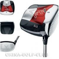 Quality Golf Driver Callaway Ft-i Driver for sale