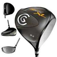 Quality Golf Driver Cleveland Hibore Xl Driver for sale
