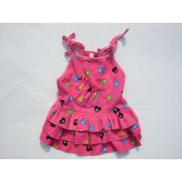 Quality 2010 pet new clothes PG-W1104 for sale