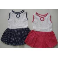China 2010 pet new clothes PG-W1102 wholesale
