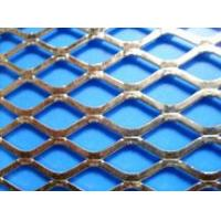 Quality Expanded Metal Mesh for sale