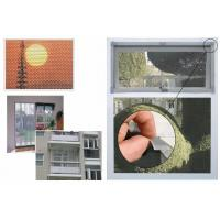 Quality Square Wire Mesh Window Screening for sale