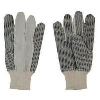 Quality Plastic Dot Gloves for sale