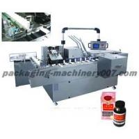 Quality Blister Packing Machine DZH-100B for sale