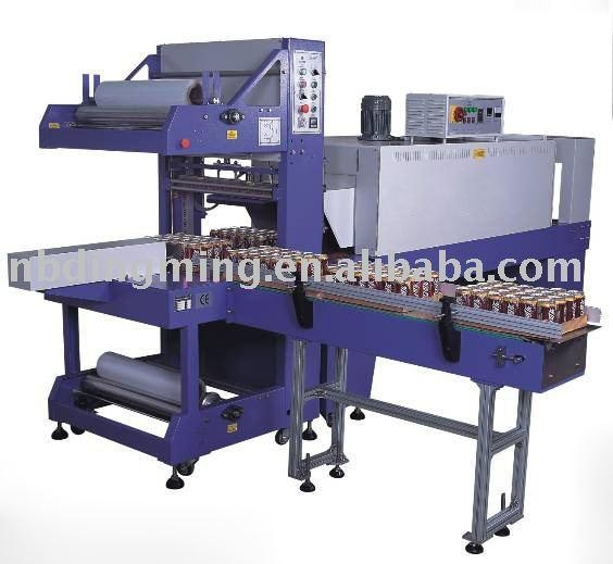Buy Sleeve Type Sealing Machine ST6040AF at wholesale prices