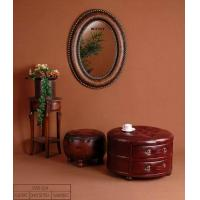 China Chairs & Sofas Classical Leather Furniture on sale