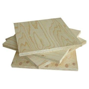 Buy Plywood PINE PLYWOOD at wholesale prices